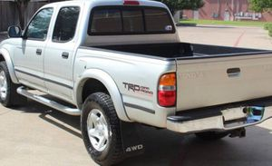 Great-TRUCK Toyota TACOMA 2002 for Sale in Roanoke, VA