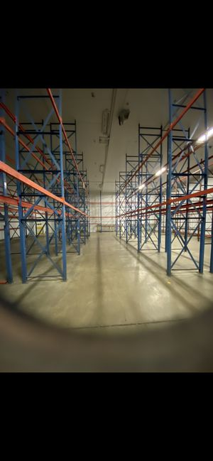 Pallet racking for Sale in Ontario, CA
