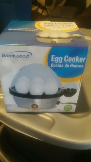 Brentwood eggs cooker for Sale in San Marcos, CA