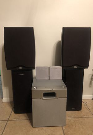 7 Speakers for Sale in Orlando, FL