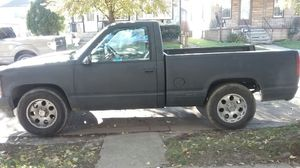 Good running work truck for Sale in River Rouge, MI