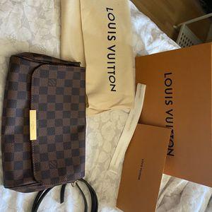 Louis Vuitton Favorite MM Damier Canvas for Sale in Costa Mesa, CA