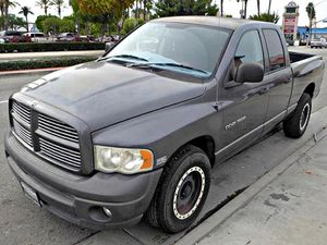 2003 Dodge Ram 1500ST Quad Cab Long Bed 2WD for Sale in South Gate, CA