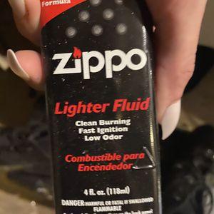 Zippo 10 unopened bottles Lighter Fluid for Sale in Grayslake, IL