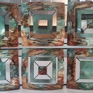 Wall Hanging And Vase for Sale in Odessa, FL