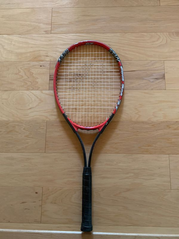 GAMMA 27inch tennis racket