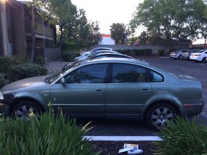 Volkswagen Passat Trade for Sale in Sacramento, CA