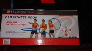 Bally Fitness hoop for Sale in Brooklyn, NY