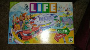 Life board game for Sale in Hillsboro, OR