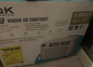 Brand New Emerson Quiet Kool Air Conditioner for Sale in Santa Ana, CA