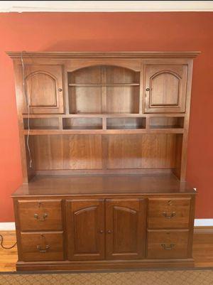 Custom Shoppe Office Furniture for Sale in Glen Allen, VA