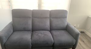 Living Spaces Couch set for Sale in Los Angeles, CA