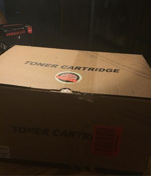 Replacement Toner Cartridge for Sale in Chicago, IL