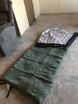 Sleeping Bag for Sale in Del Valle, TX