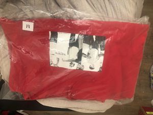 Supreme Classic ad hoodie size medium for Sale in Tampa, FL