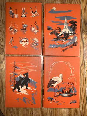 Old book set for Sale in Palos Heights, IL