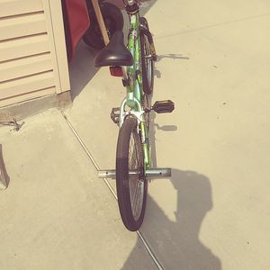 Three bikes redline, next, large mountain bike, with two box bikes. Great bikes just no room $75.00 for all three for Sale in Salt Lake City, UT