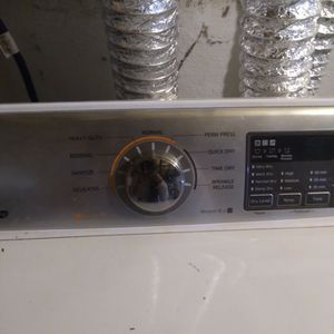 Samsung Dryer for Sale in New Britain, CT