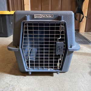 Pet Carrier for Sale in Leavenworth, WA