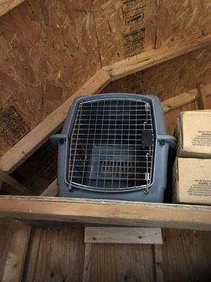 Dog Travel Kennel for Sale in Dallas, TX