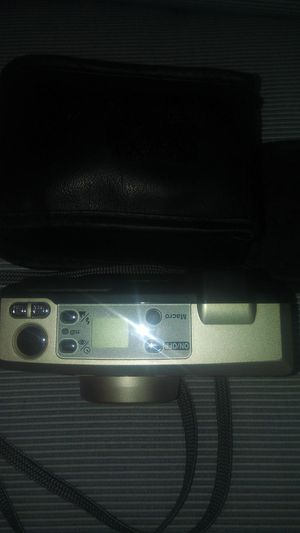 Nikon zoom 90 one touch for Sale in Capitol Heights, MD