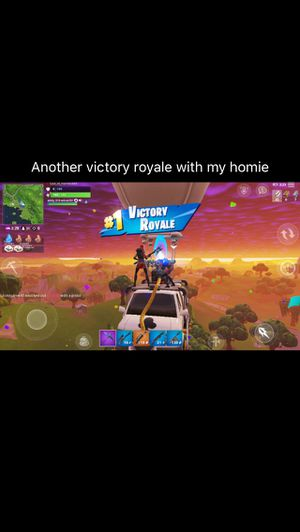 Help get wins on Fortnite for Sale in West Richland, WA