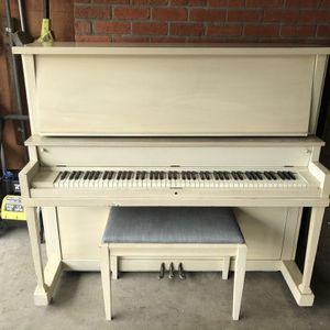 Monarch Upright Piano for Sale in Martinez, CA