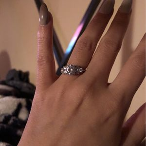 Size 5 Engagement Ring for Sale in Fontana, CA