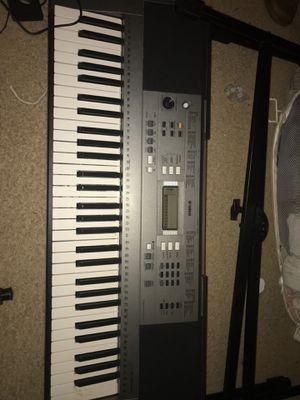 Yamaha keyboard for Sale in Washington, DC