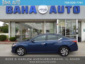 2020 Nissan Altima for Sale in Burbank, IL