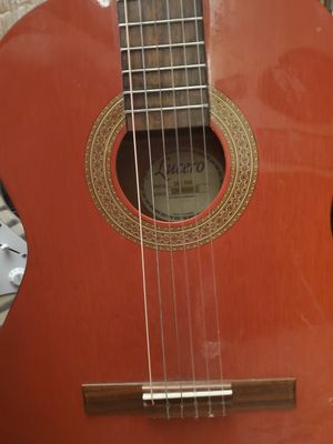 Lucero acoustic guitar for Sale in Riverside, CA