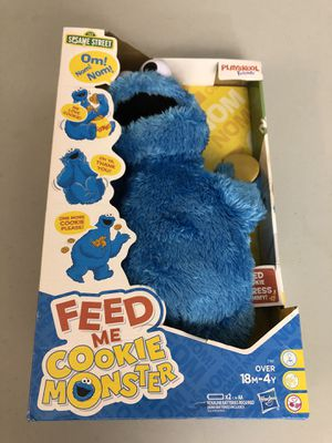 Cookie monster for Sale in Aurora, IL