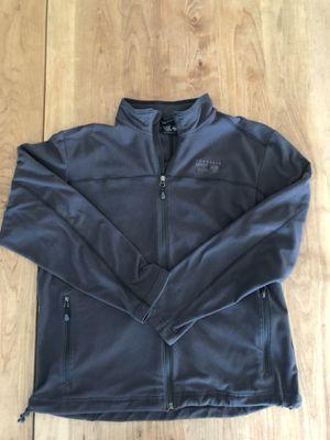 Mountain Hardware Full Zip Fleece Men's Large Excellent Condition! for Sale in Phoenix, AZ