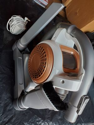 Black and Decker Vacuum and 50 more items for Sale in Kirkland, WA