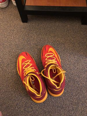Kyrie1 Nike basketball shoes size8.5 Zoom Used for Sale in Philadelphia, PA