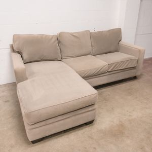 Comfy 3-Seater Sectional | Free Delivery for Sale in Renton, WA