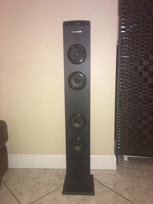 Sharper Image Bluetooth speaker for Sale in Kissimmee, FL