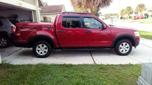 Ford Explorer Sport Trac XLT 2009 for Sale in Kissimmee, FL