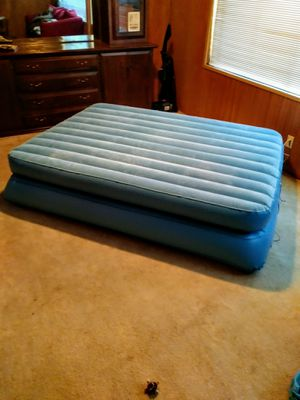 Aero Air Mattress for Sale in Santa Rosa, CA