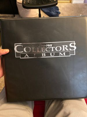 Collectors basketball, football and baseball cards for Sale in Rancho Palos Verdes, CA