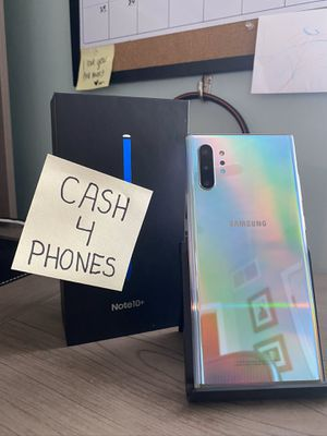 Samsung note 10 plus ((LOOKING///TO///BUY)) for Sale in Hilliard, OH