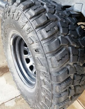 00 jeep wrangler 4cyl 4x4 for Sale in Tucson, AZ
