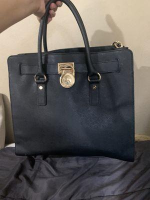 Michael Kors Big Black Tote Bag for Sale in Dallas, TX