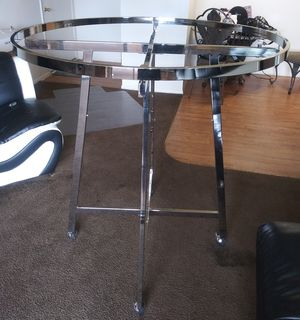 INDUSTRIAL STRENGTH CLOTHES CHROME RACK!! for Sale in Phoenix, AZ