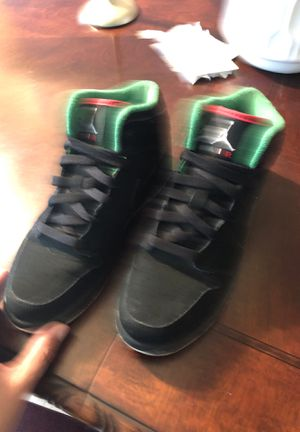 Retro 1 (cinco de Mayo) size 4.5y for Sale in North Miami Beach, FL