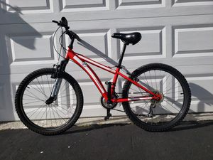 Cobra 24A great first mountain bike for Sale in Miramar, FL