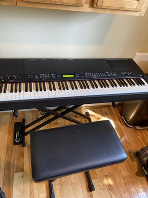 Yamaha stage piano CP -300 for Sale in Cabin John, MD