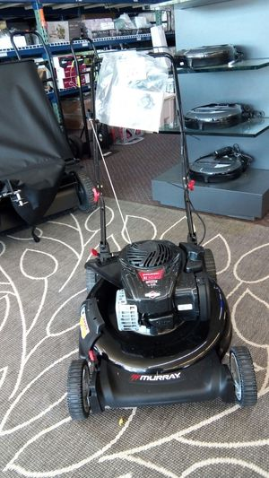 """Brand New Murry 21"""" Lawn Mower with Briggs and Stratton Engine for Sale in Mableton, GA"""