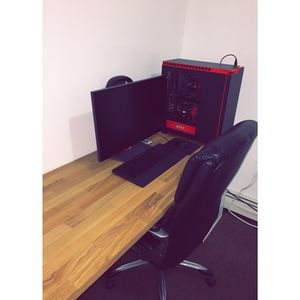 Gaming/Editing Desktop (Ultra-Perfomance) for Sale in Lowell, MA