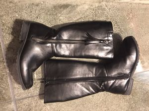 Tucker + Tate Boots Girls Size 13 Excellent Condition for Sale in Belle Chasse, LA